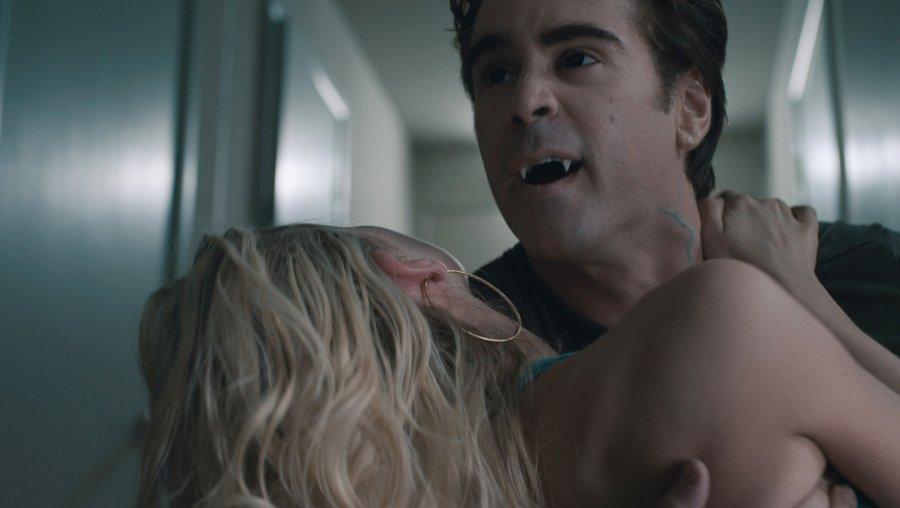 Colin Farrell Movies Vampire Colin Farrell as a Vampire